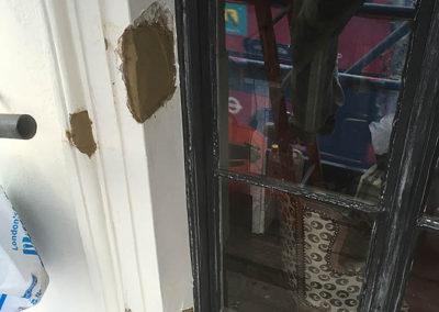 Front - Repairs 2