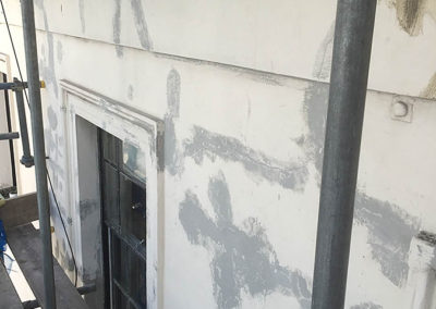 Front - Repairs 3
