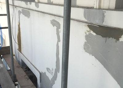 Front - Repairs 7
