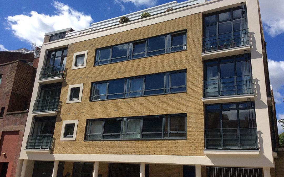 110 Drayton Gardens, London SW10
