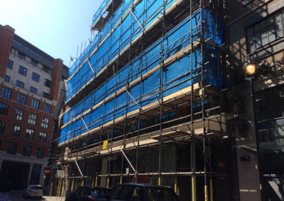 front - Scaffolding 6