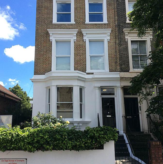 Edith Grove, London SW10