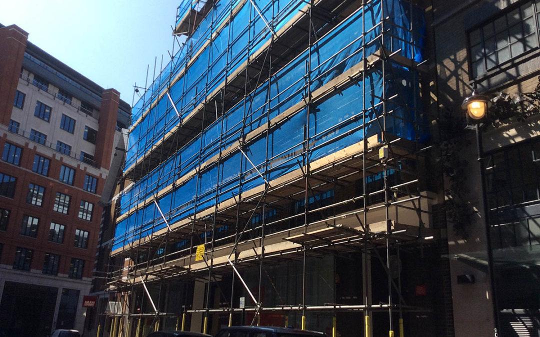 9 Kean Street, London WC2B